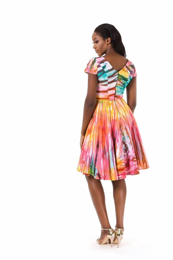 Amede Resort 2016 Art of Colour Collection Lookbook - BellaNaija - January20160018
