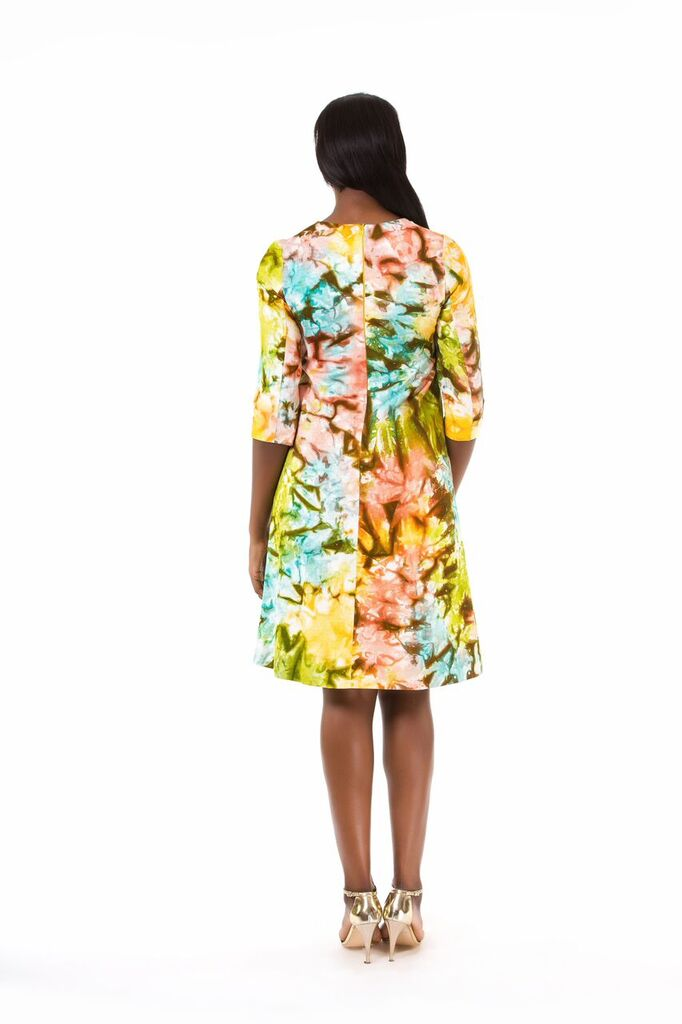 Amede Resort 2016 Art of Colour Collection Lookbook - BellaNaija - January20160020