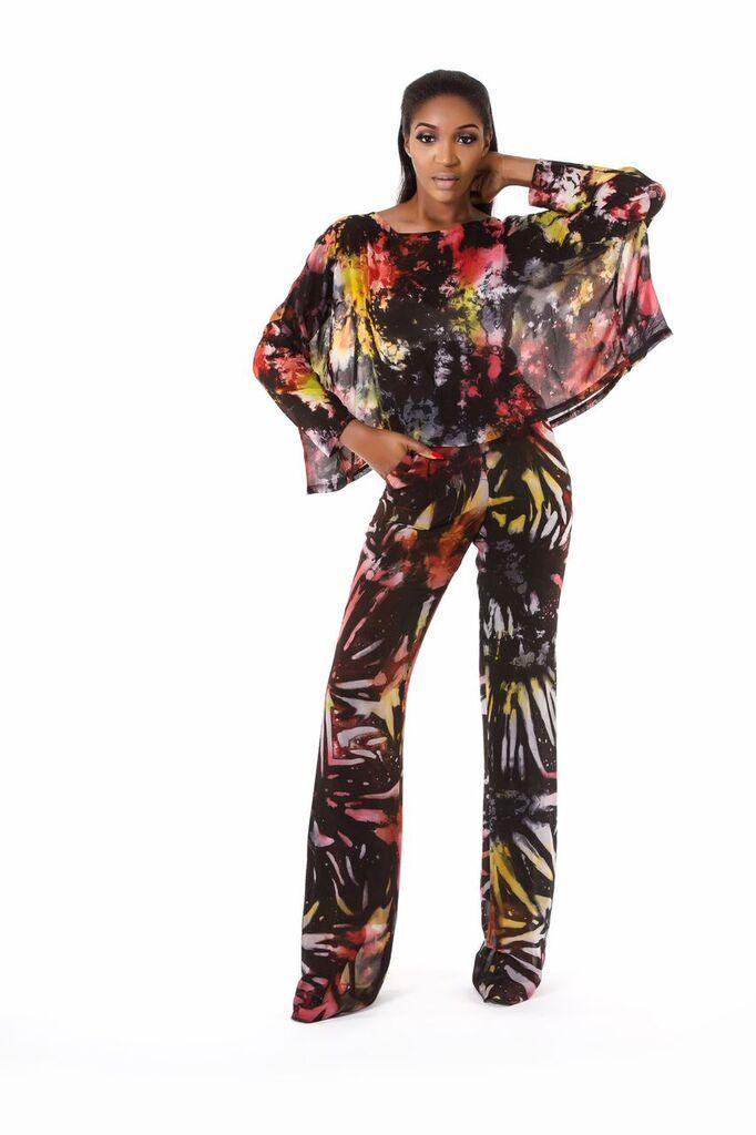 Amede Resort 2016 Art of Colour Collection Lookbook - BellaNaija - January20160021