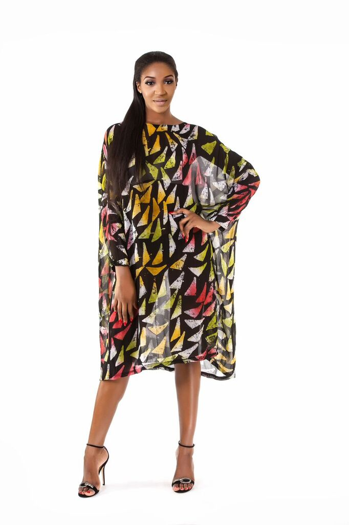 Amede Resort 2016 Art of Colour Collection Lookbook - BellaNaija - January20160024