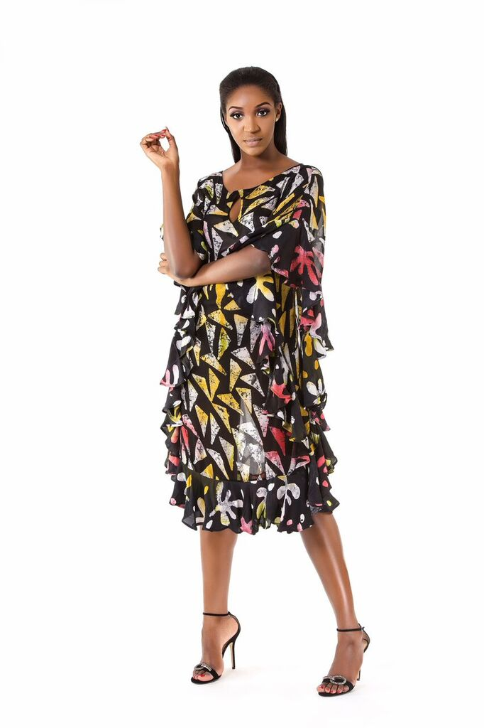 Amede Resort 2016 Art of Colour Collection Lookbook - BellaNaija - January20160026