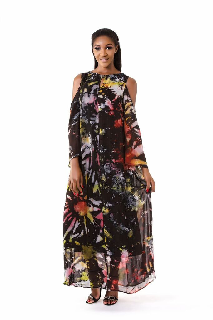 Amede Resort 2016 Art of Colour Collection Lookbook - BellaNaija - January20160028