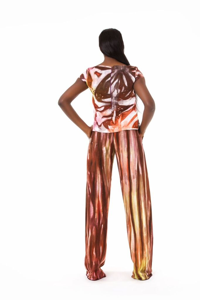 Amede Resort 2016 Art of Colour Collection Lookbook - BellaNaija - January2016003