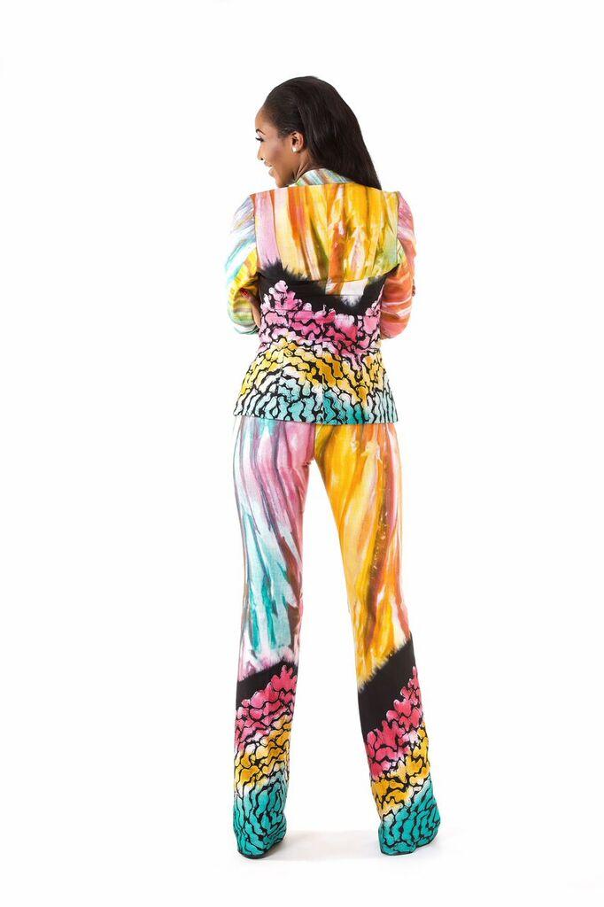 Amede Resort 2016 Art of Colour Collection Lookbook - BellaNaija - January20160034
