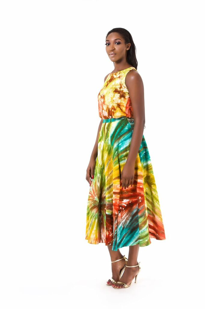 Amede Resort 2016 Art of Colour Collection Lookbook - BellaNaija - January20160037