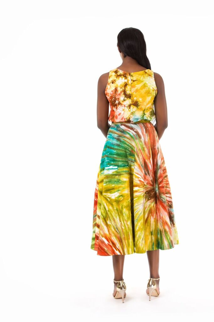 Amede Resort 2016 Art of Colour Collection Lookbook - BellaNaija - January20160038
