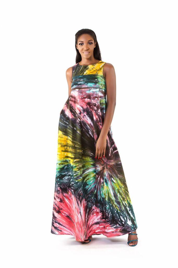 Amede Resort 2016 Art of Colour Collection Lookbook - BellaNaija - January20160039