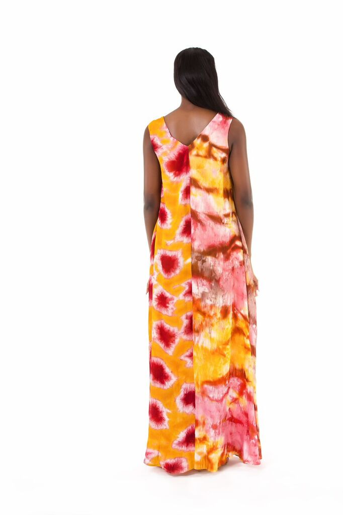 Amede Resort 2016 Art of Colour Collection Lookbook - BellaNaija - January20160042