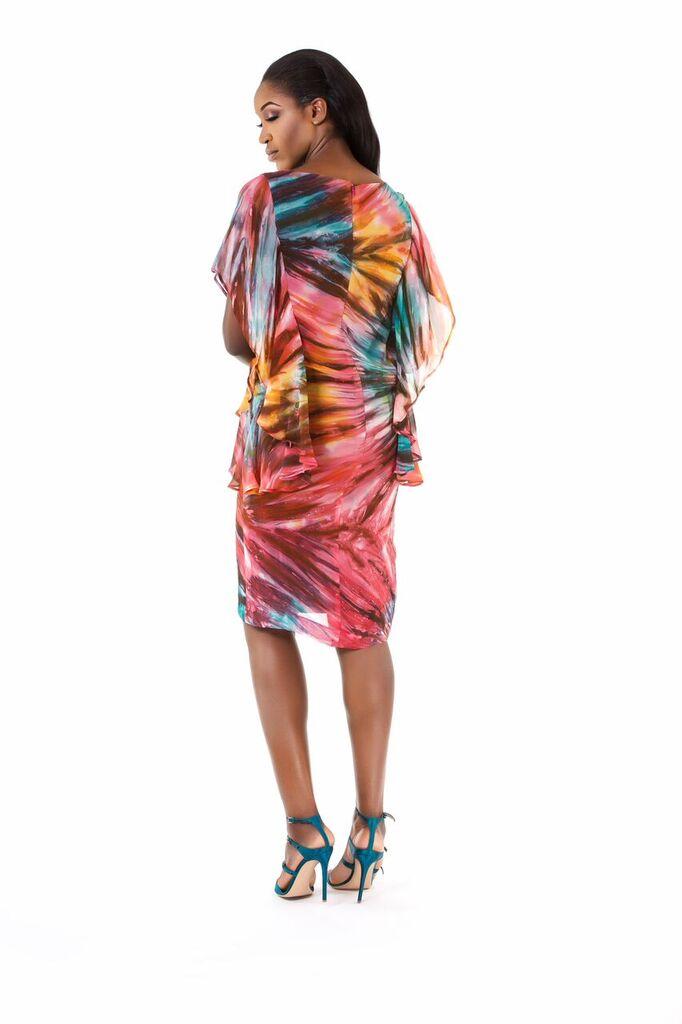 Amede Resort 2016 Art of Colour Collection Lookbook - BellaNaija - January2016005