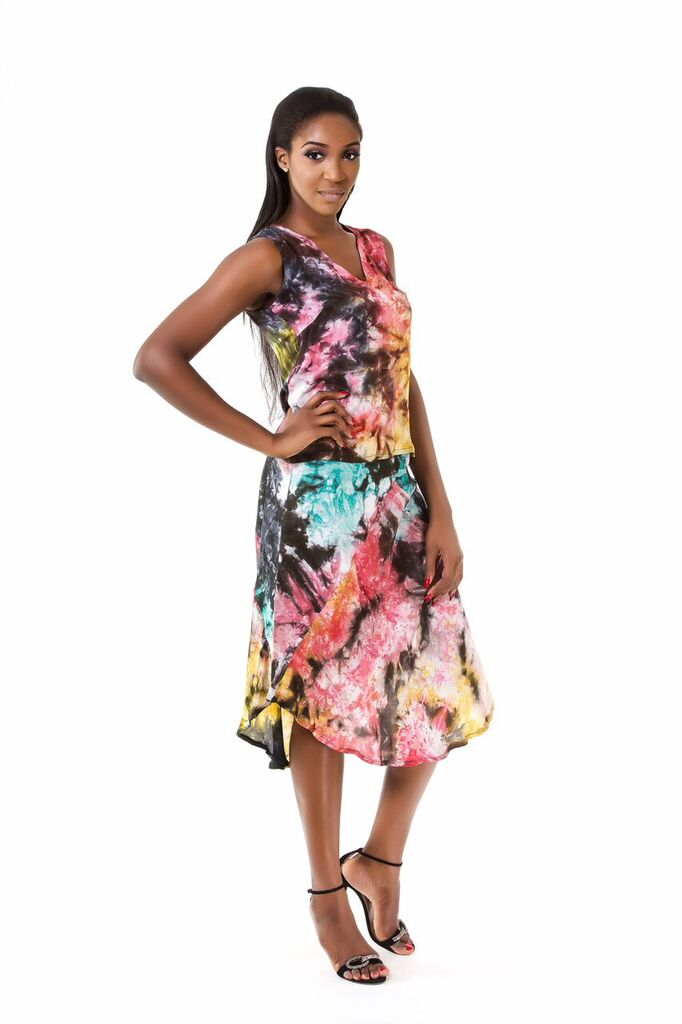Amede Resort 2016 Art of Colour Collection Lookbook - BellaNaija - January2016007