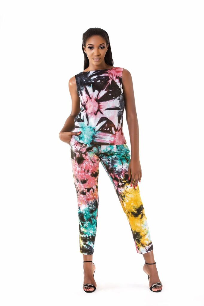 Amede Resort 2016 Art of Colour Collection Lookbook - BellaNaija - January2016009