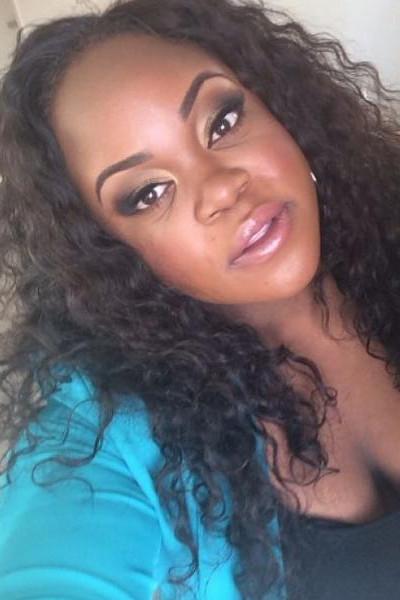 Angelica Nwandu - BellaNaija - January2016