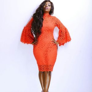 Annie Idibia for Abbyke Domina Luxe Lace Collection 2 - BellaNaija - Januray2016002