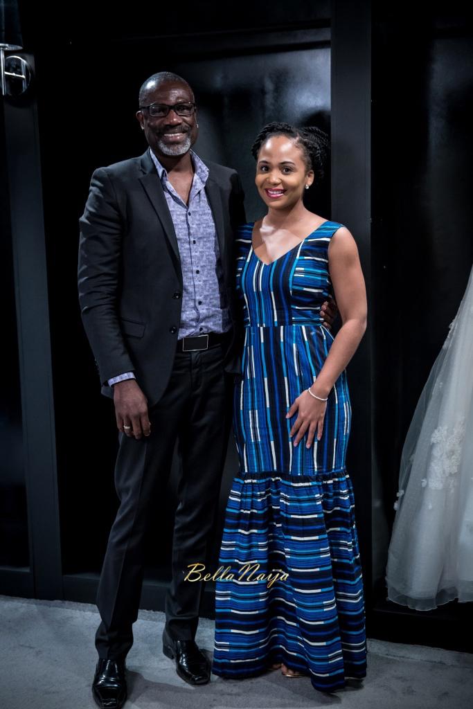 Yemi Osunkoya & Ink Eze