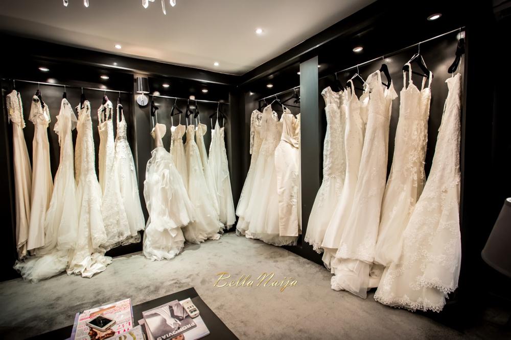 Prive Atelier Bridal Salon