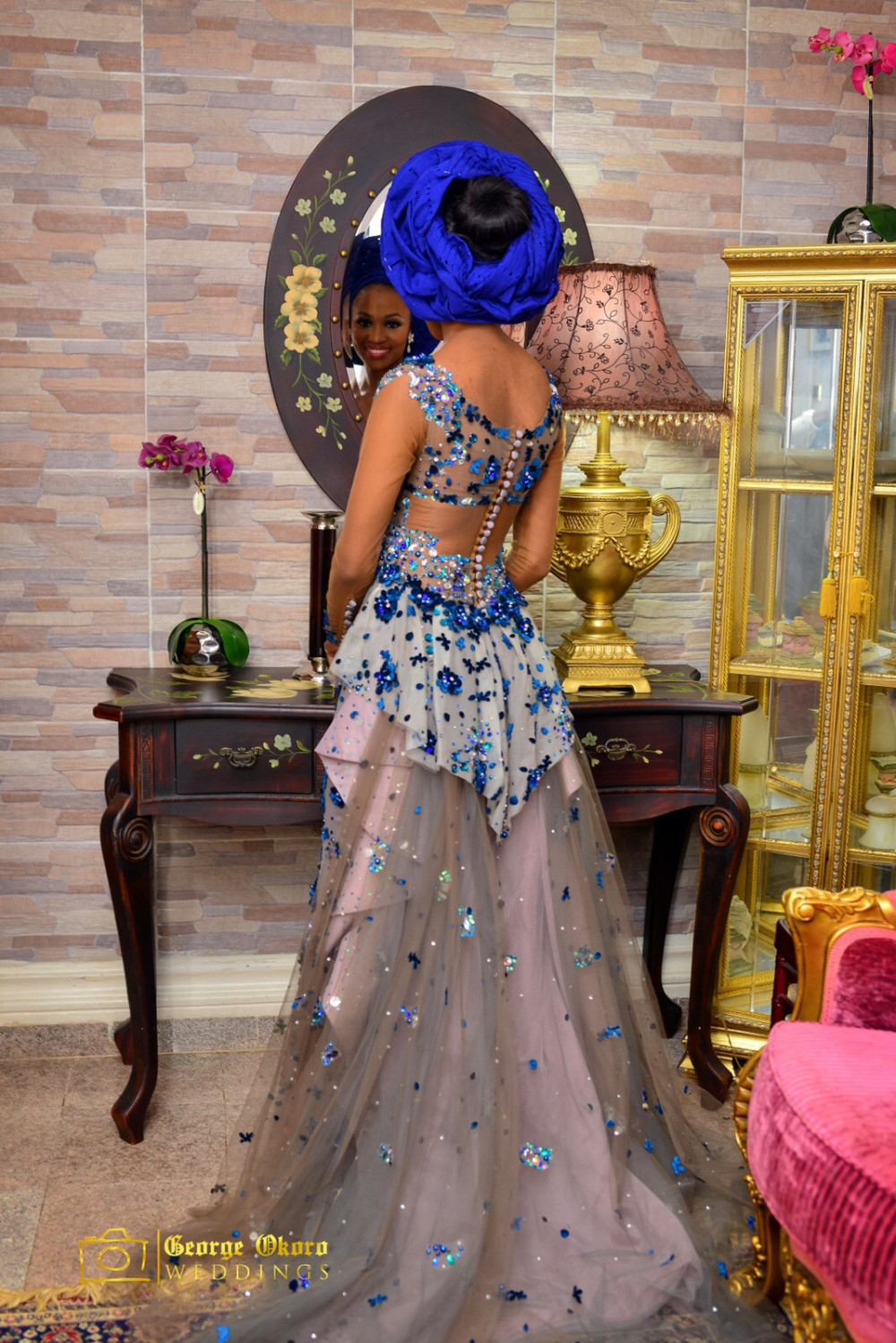 9fef48eb21ee BellaNaija Weddings presents 16 Wedding Trends For 2016!