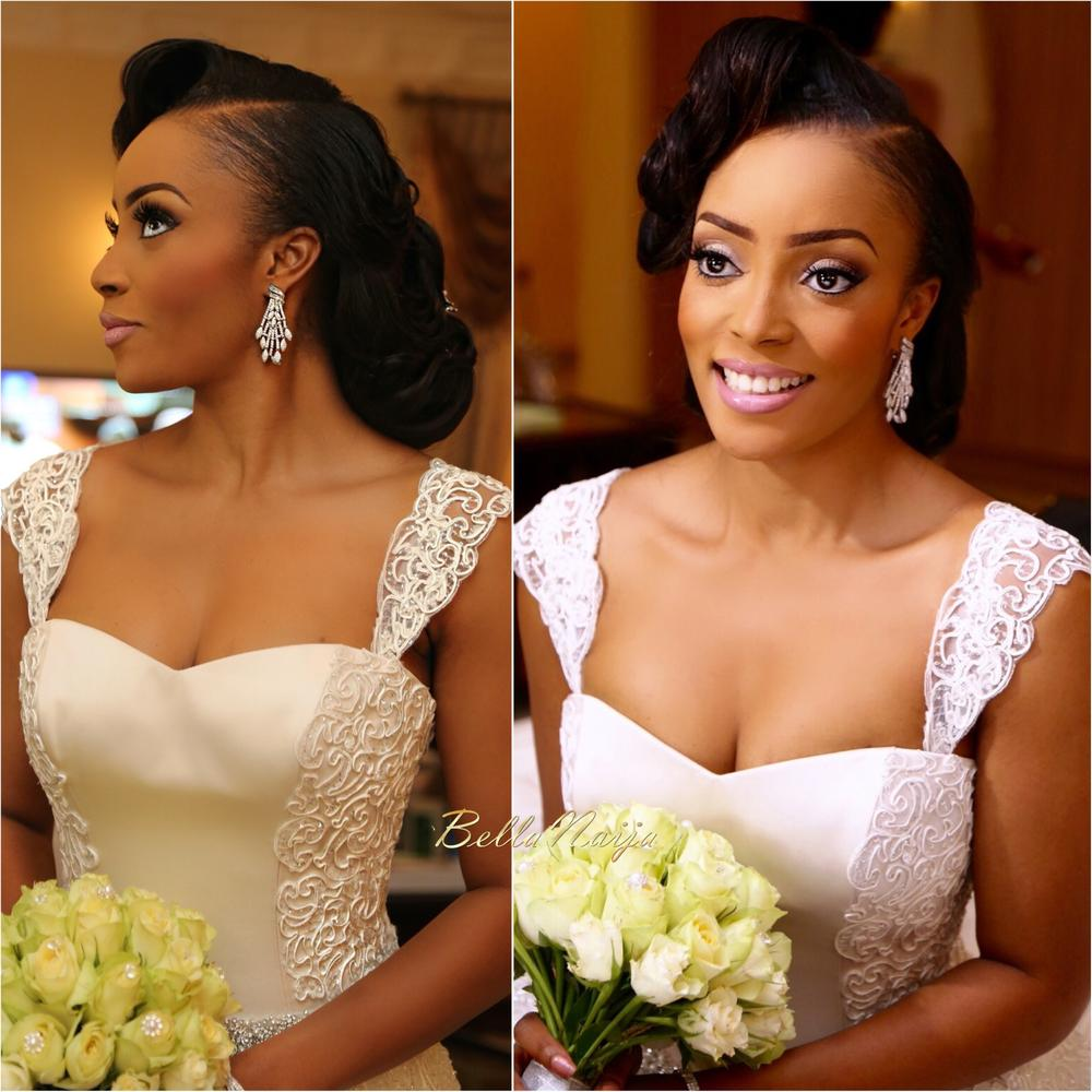 Naija White Wedding Makeup : BellaNaija Weddings presents 16 Wedding Trends For 2016 ...