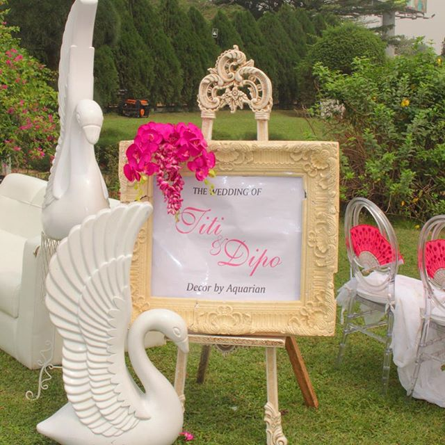 Bellanaija weddings presents 16 wedding trends for 2016 bellanaija decor by aquarian touch events junglespirit Gallery