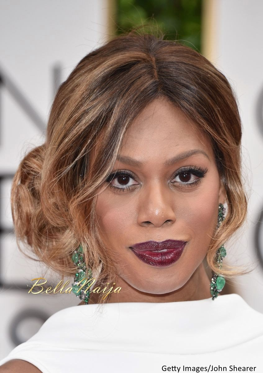 BellaNaija Beauty Best at the 2016 Golden Globes - BellaNaija - Januray2016010