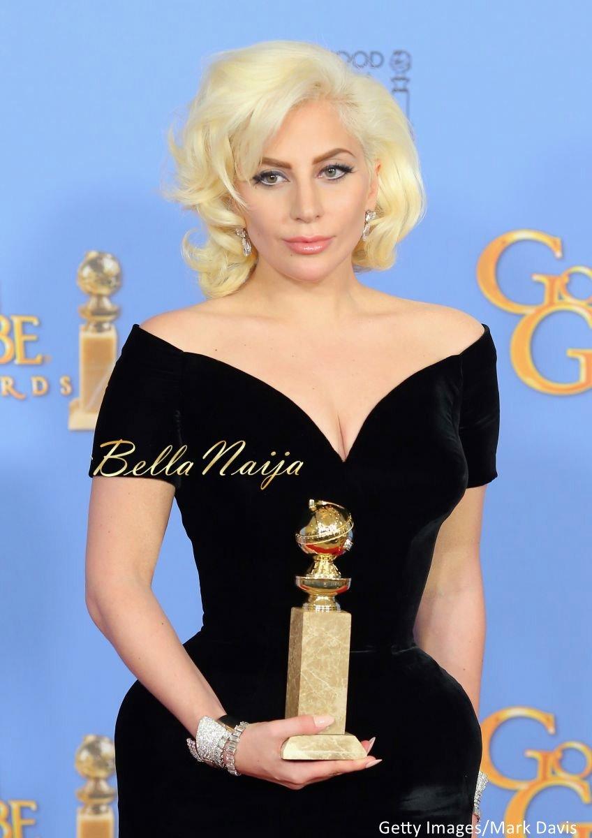 BellaNaija Beauty Best at the 2016 Golden Globes - BellaNaija - Januray2016013