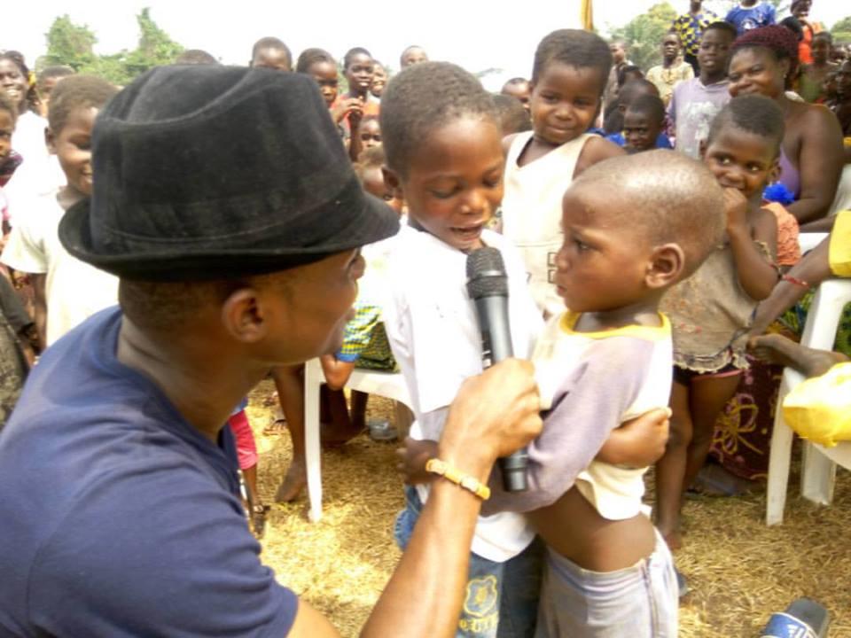 BellaNaija Charity_Global Youth Ambassadors Partner to Help Over 1000 Children in Benin, Delta and Ibadan Go Back2School_10