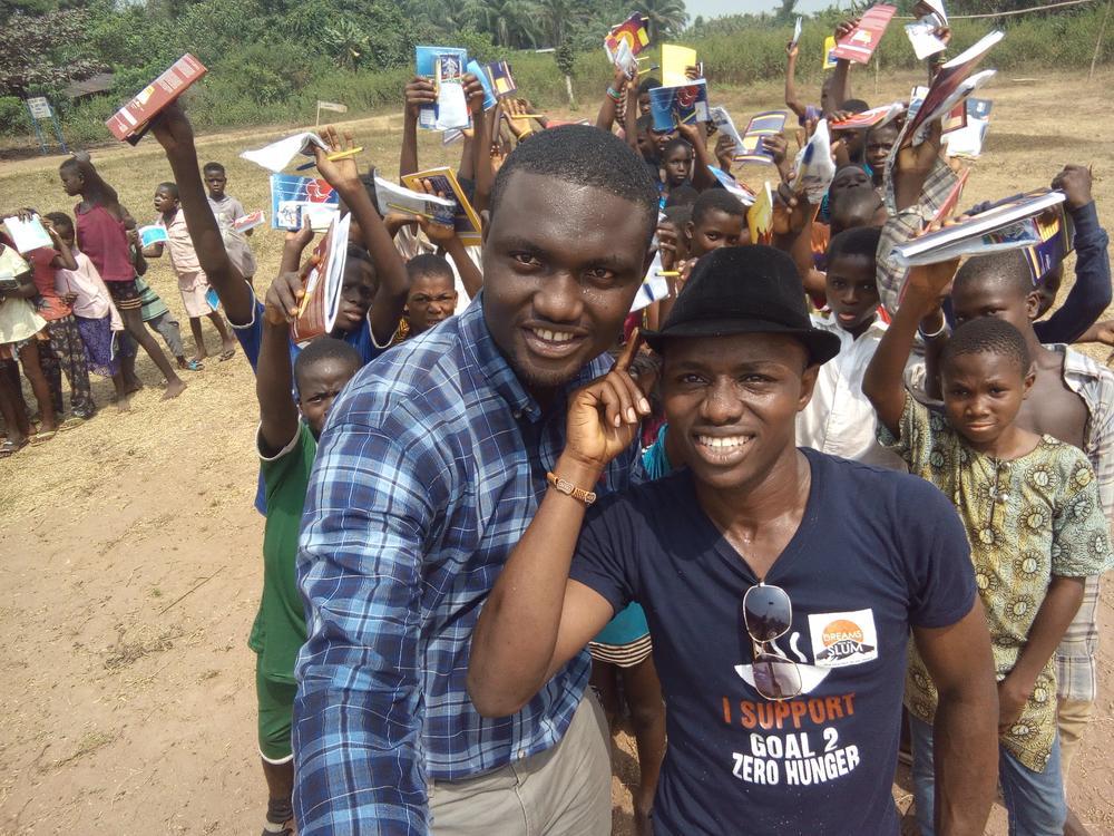 BellaNaija Charity_Global Youth Ambassadors Partner to Help Over 1000 Children in Benin, Delta and Ibadan Go Back2School_6