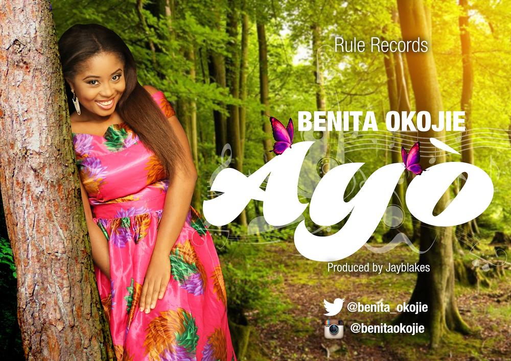 Benita Okojie - Ayo