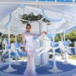 Bonang Matheba at the Lormarins Queens Plate - BellaNaija - January 2016005