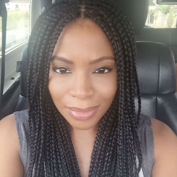 Box Braids - BellaNaija - January 2016005