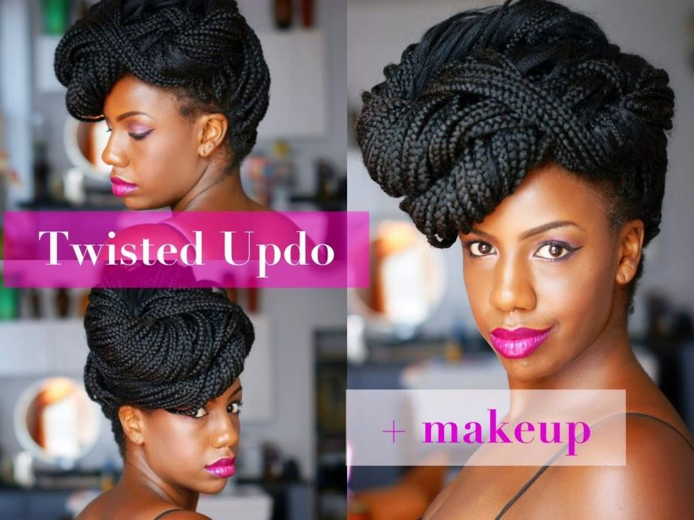 Box Braids - BellaNaija - January 2016007