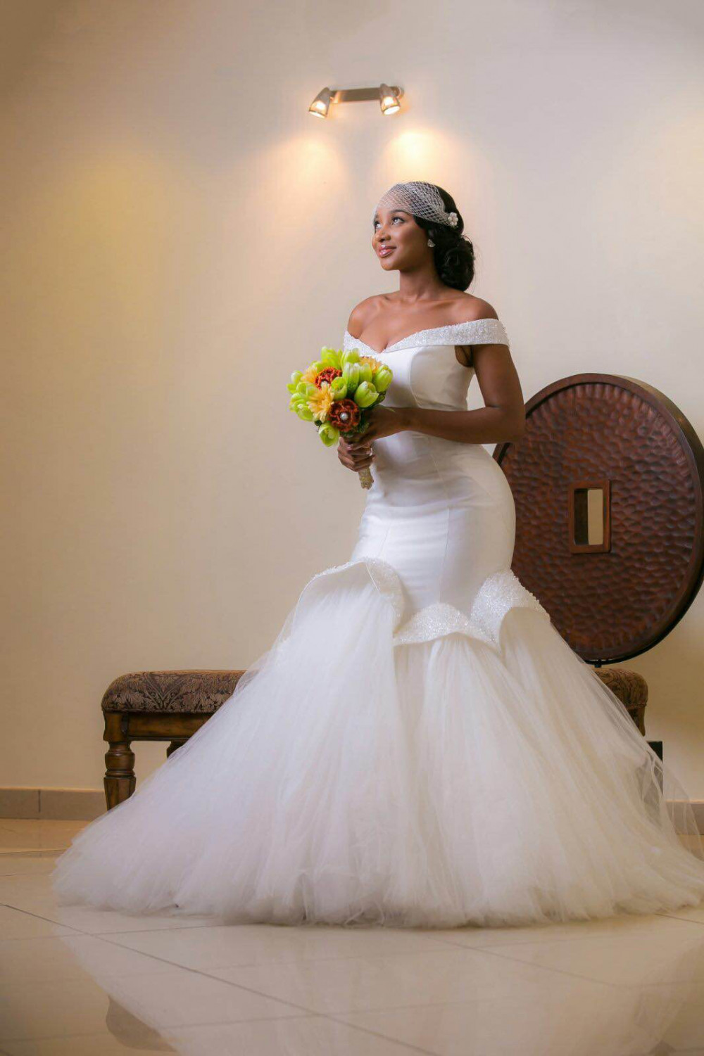 Be Inspired Brides And Babies Releases Lovely Wedding Gown Collection