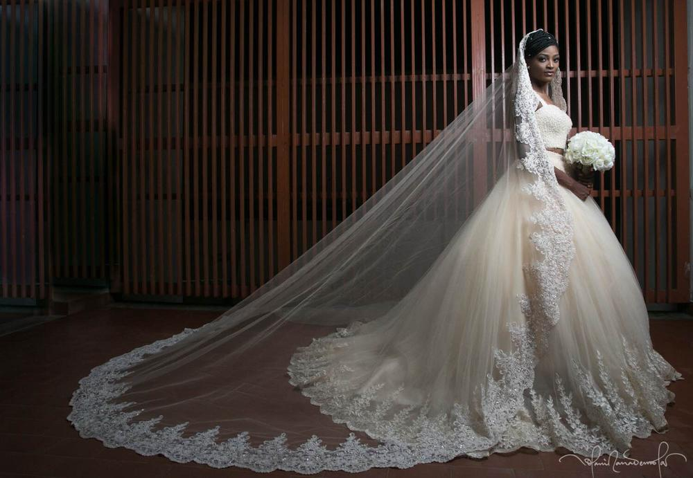 BN Bridal Brides And Babies 2016 Preview Collection