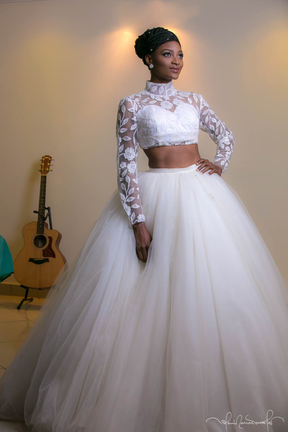 Nigerian wedding dresses 2016 collection