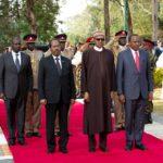 Buhari in Kenya 2
