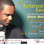 Butterscotch Evenings 2016
