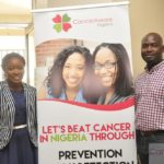 Cancer Aware Nigeria LUTH Project