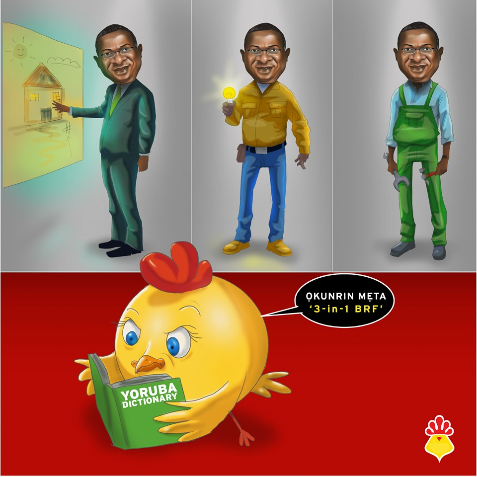 Chicken Republic Ad 11