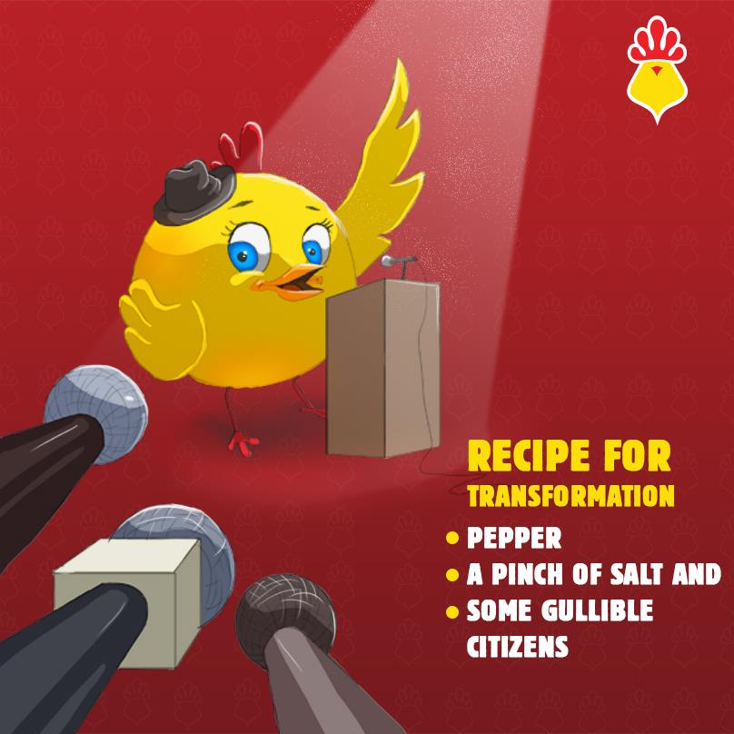 Chicken Republic Ad 12