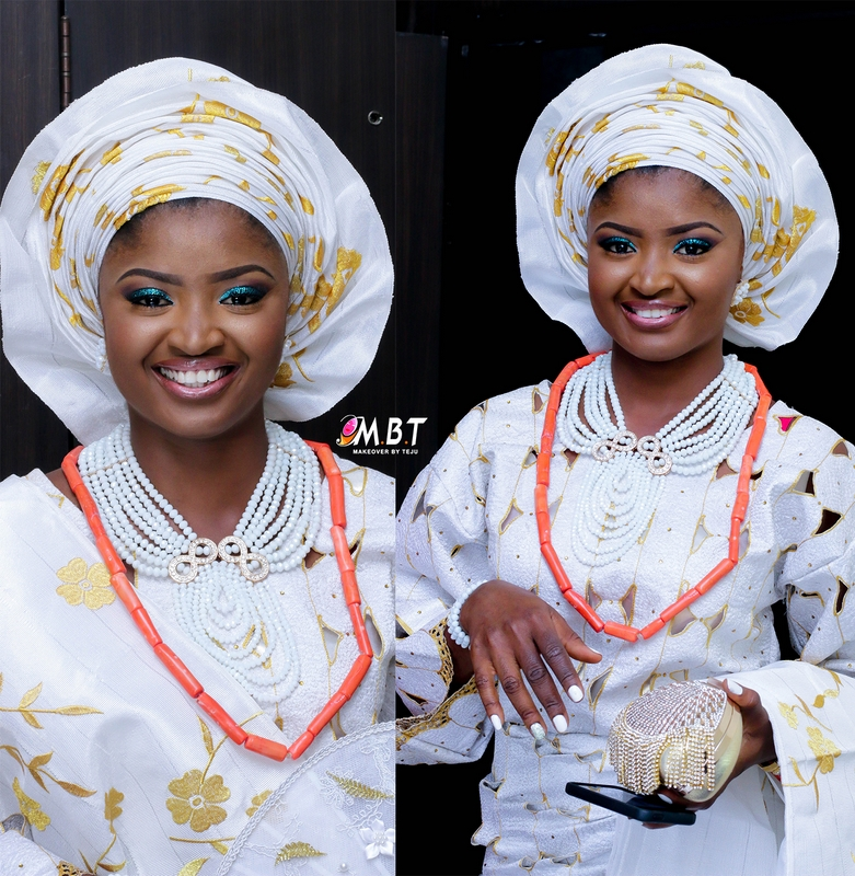 Comedian Jedi and Jumoke Traditional Yoruba Wedding_BellaNaija_January 2016 3