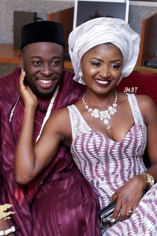 Comedian Jedi and Jumoke Traditional Yoruba Wedding_BellaNaija_January 2016 5
