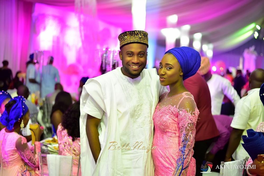 DTunes2015_Dunni and Babatunde_Lagos, Nigerian Wedding_BellaNaija Weddings_AkinTayoTimi_DSC_6076 (3)