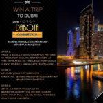 Dabota Cometics Dubai