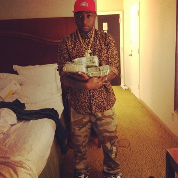 Davido Money 2