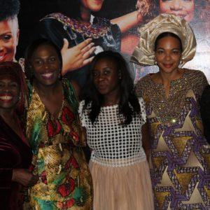 Etisalat Nigeria Hear Word – Naija Woman Talk True Event - BellaNaija - Januray2016001