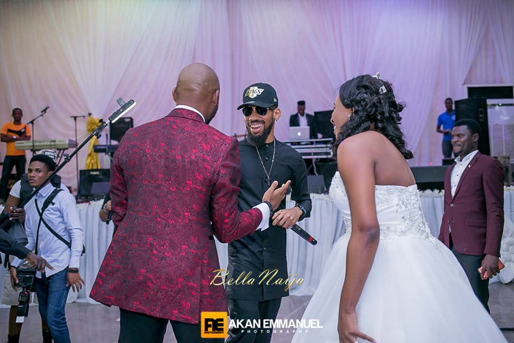 Flavour's Manager Benjamin Omesiete & Ifeyinwa Onyiuke_Igbo Nigerian Wedding_BellaNaija Weddings 2016_IMG_3395
