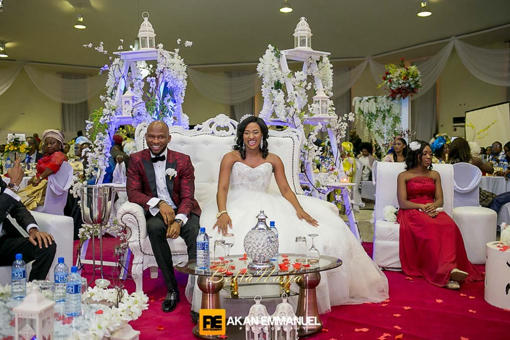 Flavour's Manager Benjamin Omesiete & Ifeyinwa Onyiuke_Igbo Nigerian Wedding_BellaNaija Weddings 2016_IMG_3420