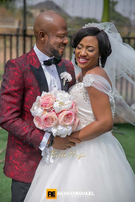 Flavour's Manager Benjamin Omesiete & Ifeyinwa Onyiuke_Igbo Nigerian Wedding_BellaNaija Weddings 2016_IMG_4791