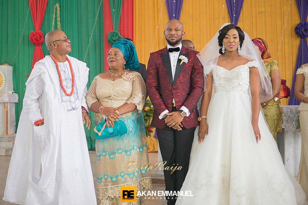 Flavour's Manager Benjamin Omesiete & Ifeyinwa Onyiuke_Igbo Nigerian Wedding_BellaNaija Weddings 2016_IMG_4950