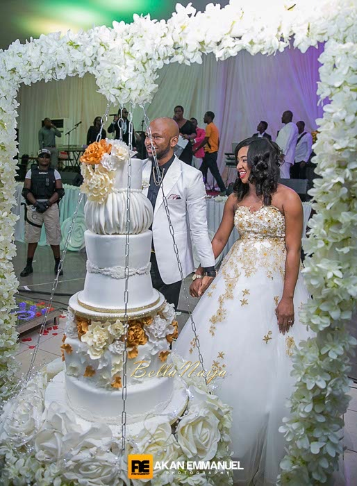 Flavour's Manager Benjamin Omesiete & Ifeyinwa Onyiuke_Igbo Nigerian Wedding_BellaNaija Weddings 2016_IMG_5317