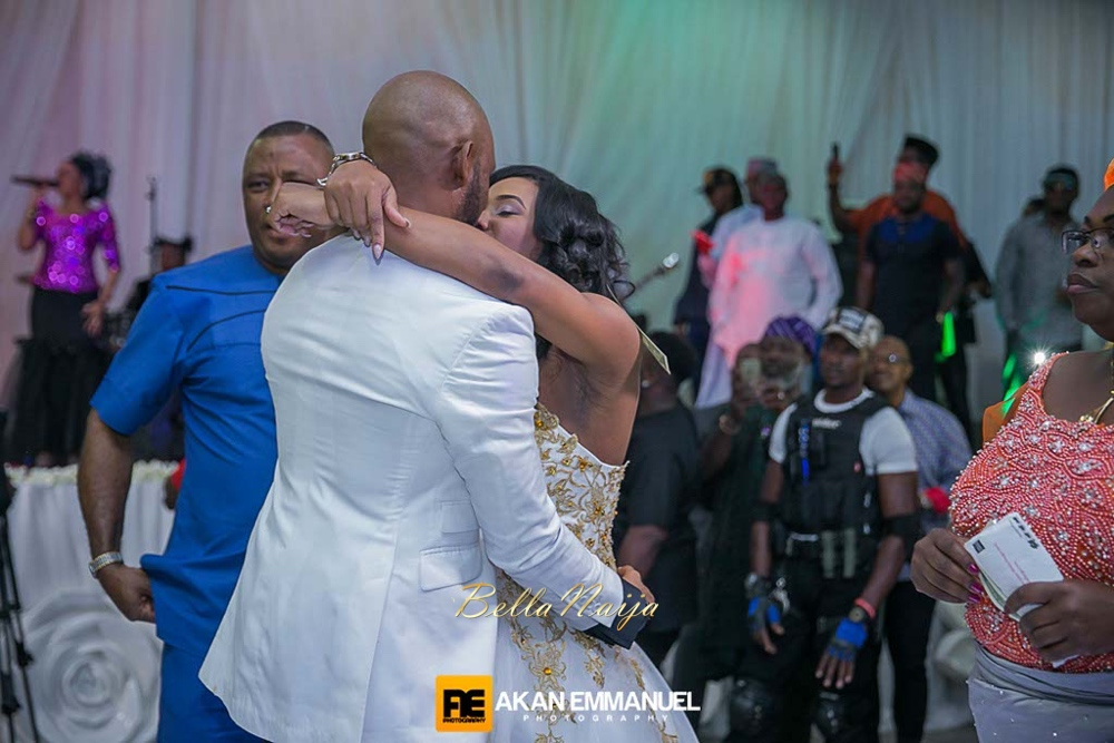 Flavour's Manager Benjamin Omesiete & Ifeyinwa Onyiuke_Igbo Nigerian Wedding_BellaNaija Weddings 2016_IMG_5351